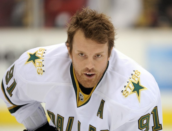 The Rangers would love the Dallas Stars version of Brad Richards to return.