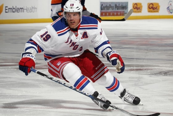 Is Richie the most important Ranger outside of Lundqvist?