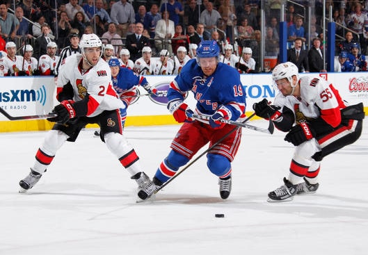 Scott Levy/NHLI via Getty Images
