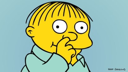 The Ralph Wiggum Powerplay.