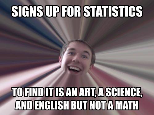 Mmmm, stats.