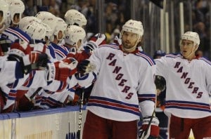 Rick Nash needs to be better tonight.