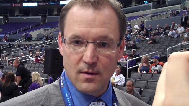 Bylsma would vault to #1 on my list if he becomes available.