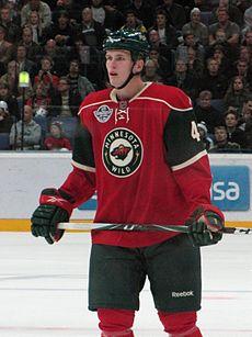 Justin Falk.