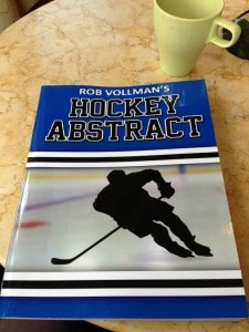 HockeyAbstract