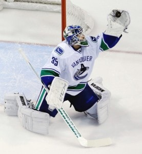 Welcome to Jersey, Cory.  All of New York hates you now.  Vancouversun.com