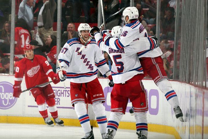 Photo by Dave Reginek/NHLI via Getty Images