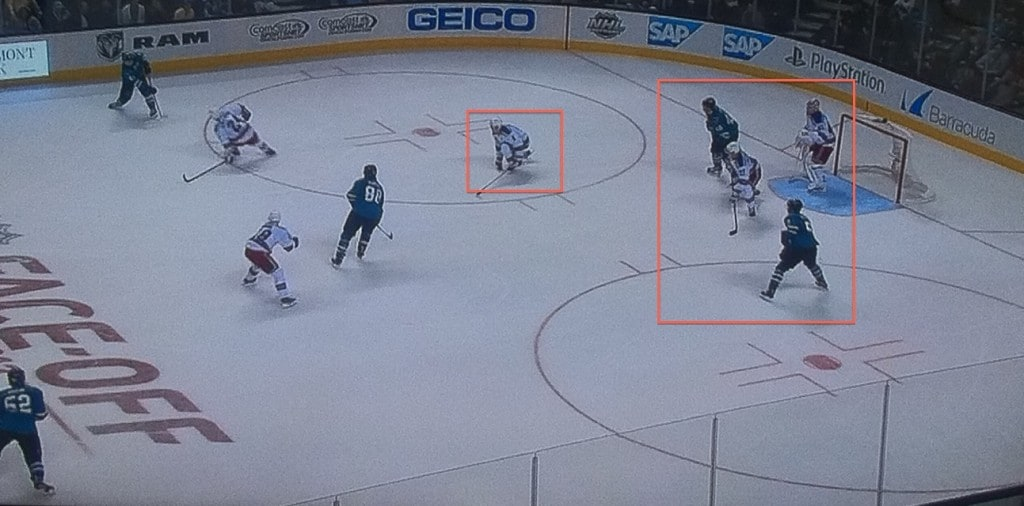 A lot of PK coverage fails here.