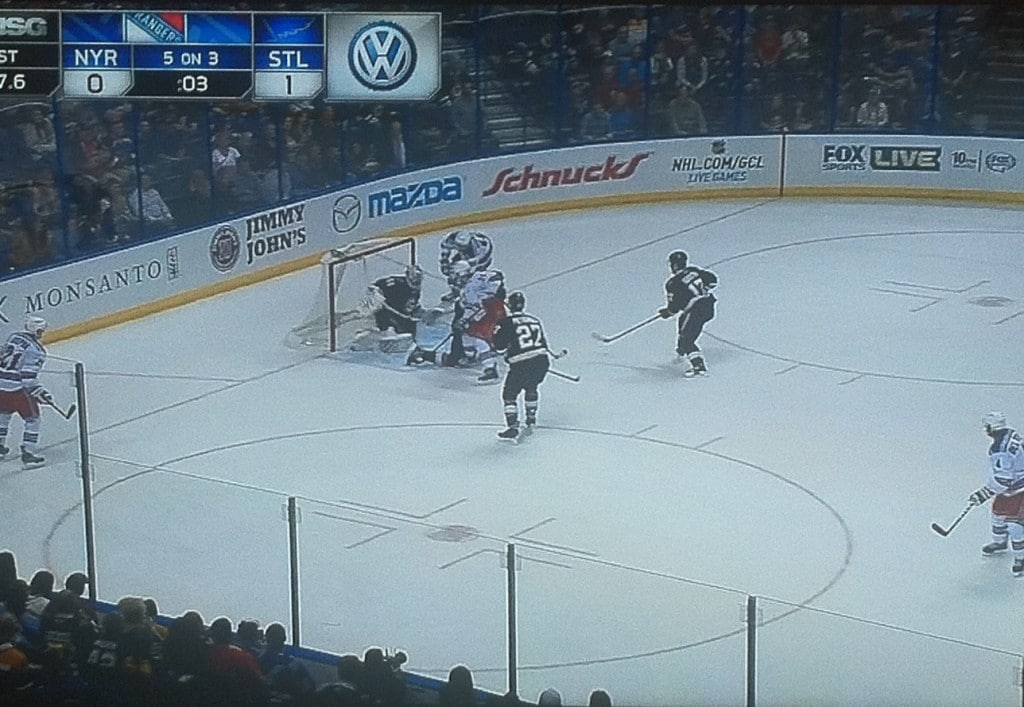 Another powerplay goal.