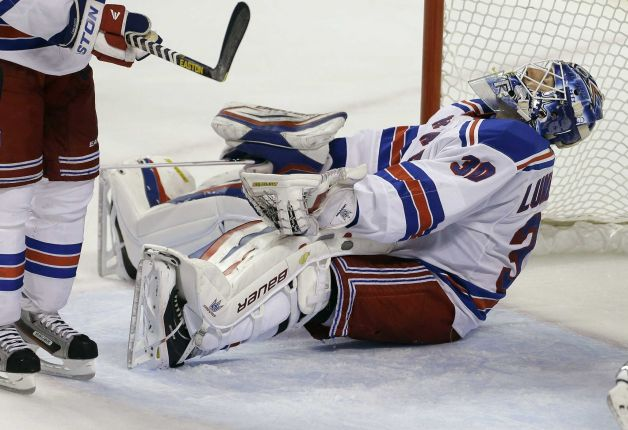 We feel the same way Hank (AP Photo/J Pat Carter)