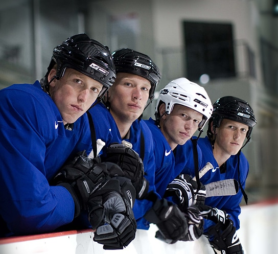 #StaalsAreBrothers