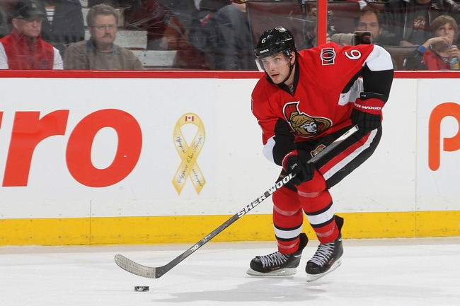 Bobby Ryan. (Photo by Andre Ringuette/NHLI via Getty Images)
