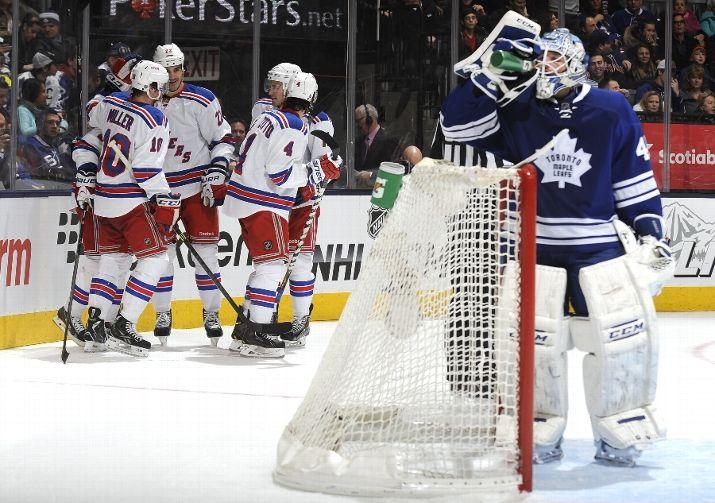 Photo by Graig Abel/NHLI via Getty Images