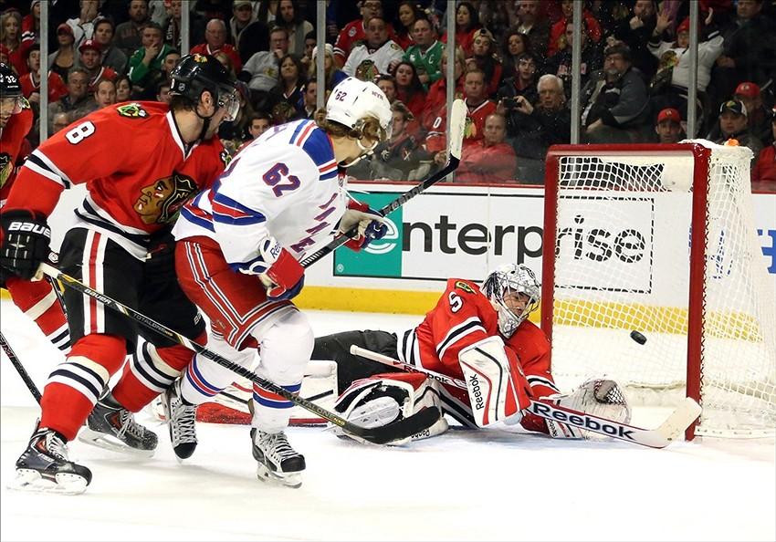 Photo: Dennis Wierzbicki-USA TODAY Sports