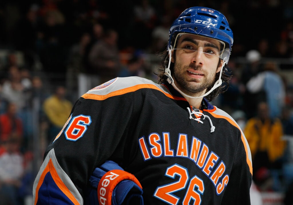 Moulson is another rental that could fill a hole.