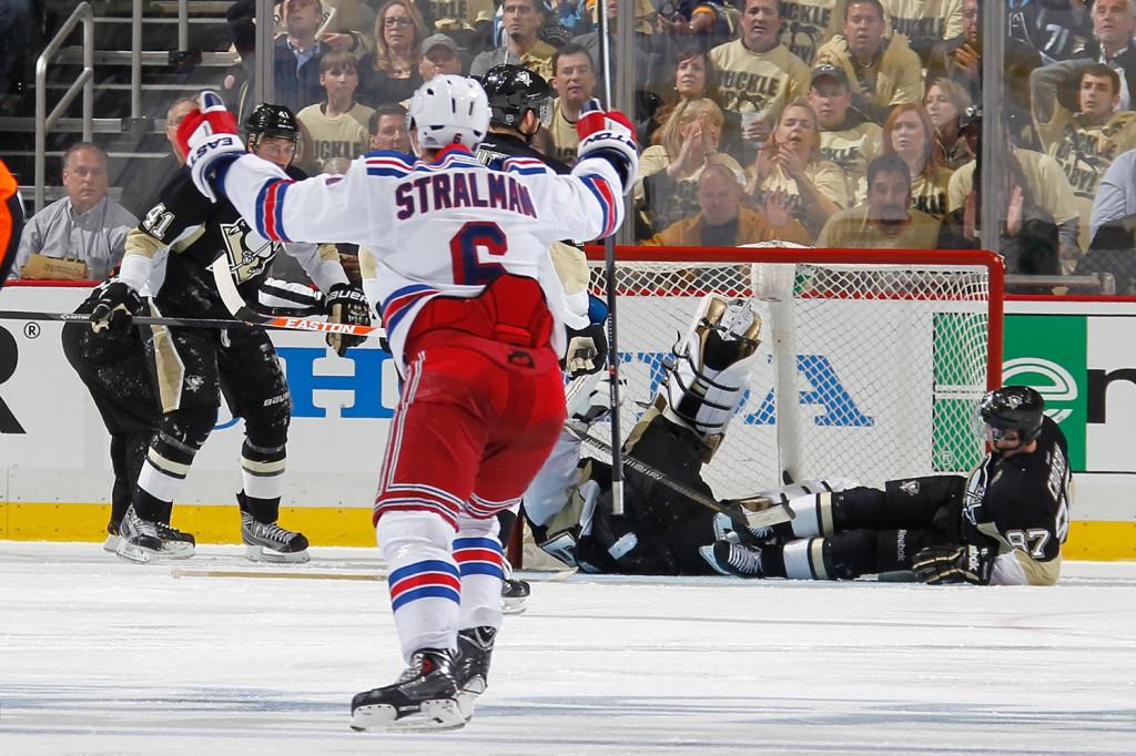 Photo: NHLI via Getty Images