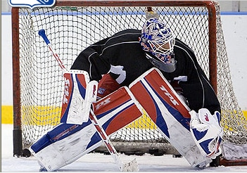 The Legacy Of Henrik Lundqvist Hfboards Nhl Message Board And