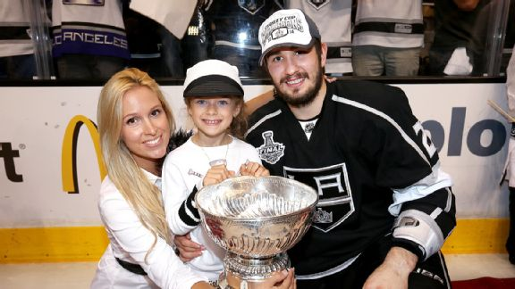 Voynov and family