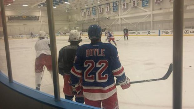 Photo of Part 2: Why the Rangers chose Dan Boyle over Anton Stralman