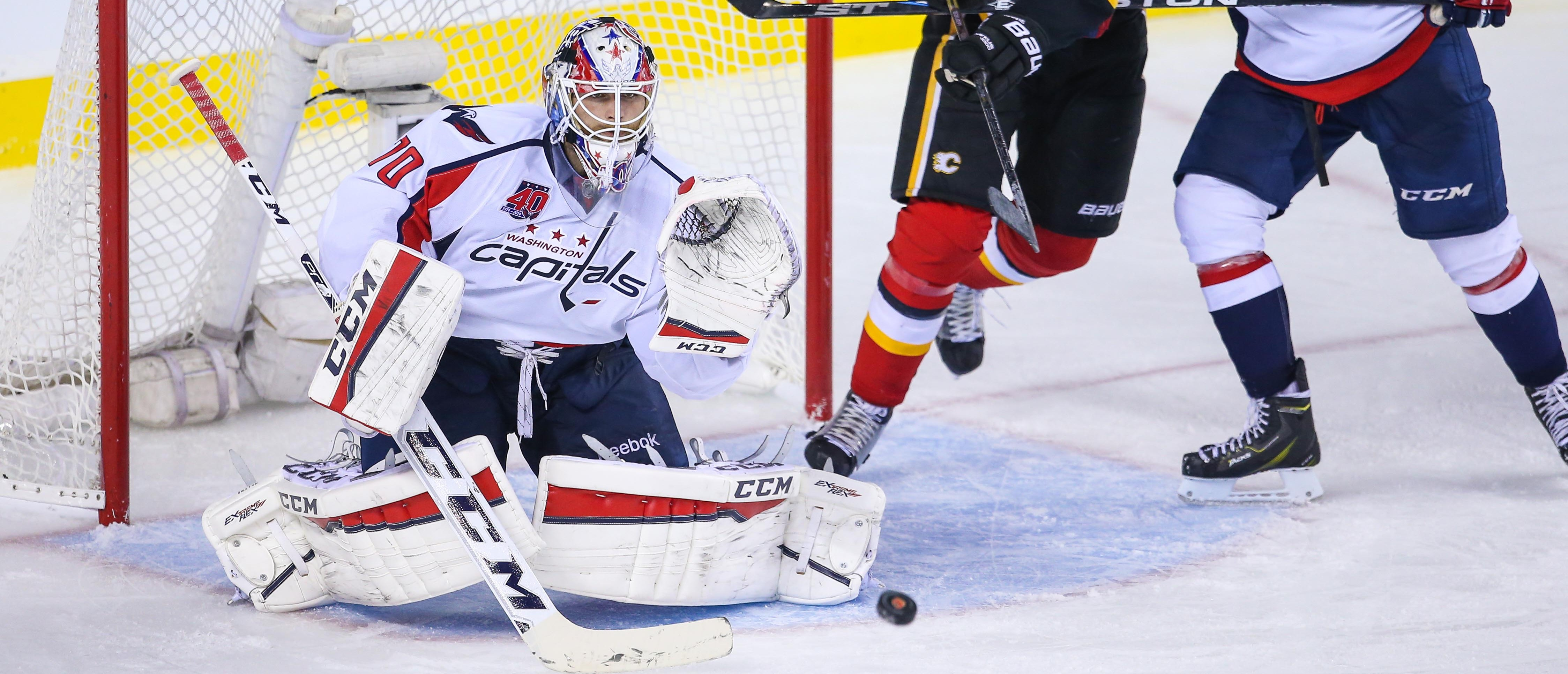 Photo of Scouting the opposition: Braden Holtby