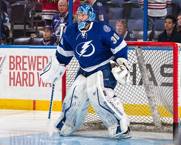 Photo of Scouting the opposition: Ben Bishop