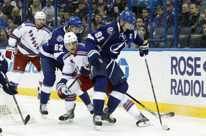 rangers lightning playoffs 2015