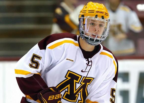 Photo of Friedman: Rangers have interest in NCAA free agent Mike Reilly