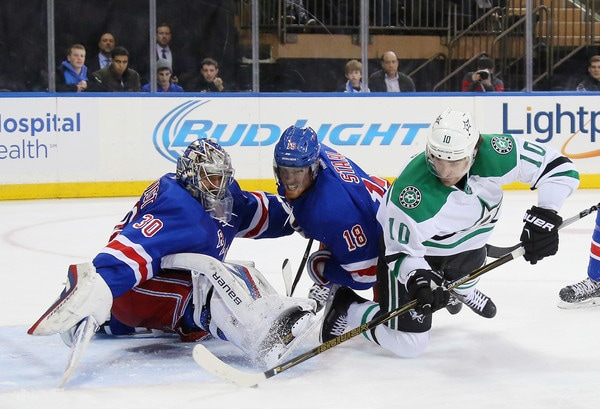 Photo of NY Rangers Game 69 Open Thread: Need points against Dallas