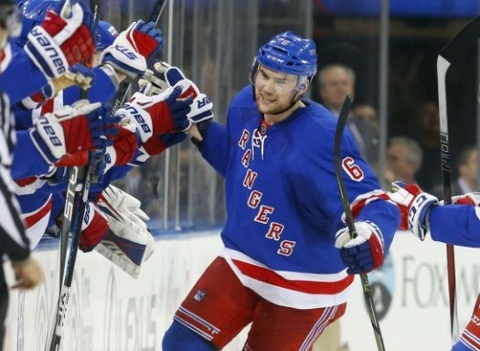Pencil Dylan McIlrath and Brady Skjei into the lineup for 2016-2017