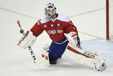 washingtonpost.com- Holtby