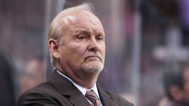 Photo of Rumor: Lindy Ruff to be targeted by the NJ Devils