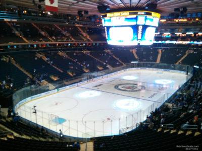 Madison-square-garden-hockey-section-220-row-6-on-9-29-2014b-400x300