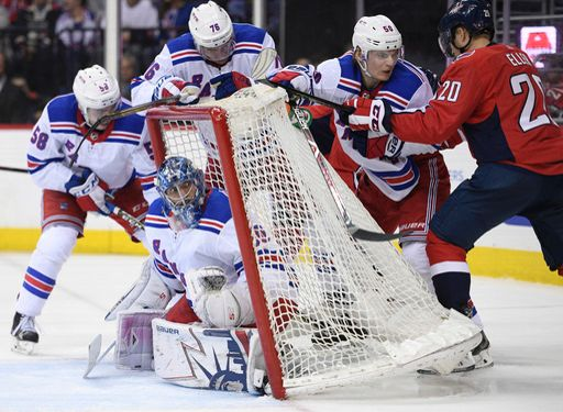 Photo of Arbitration opens other buyout possibilities for NY Rangers