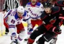 Defensive woes cost Rangers dearly against Carolina