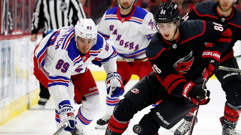 Photo of Carolina Hurricanes (2) / Rangers (5) Game Thoughts