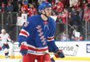 Rangers return Tim Gettinger to Hartford