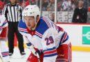 Rangers recall Cole Schneider