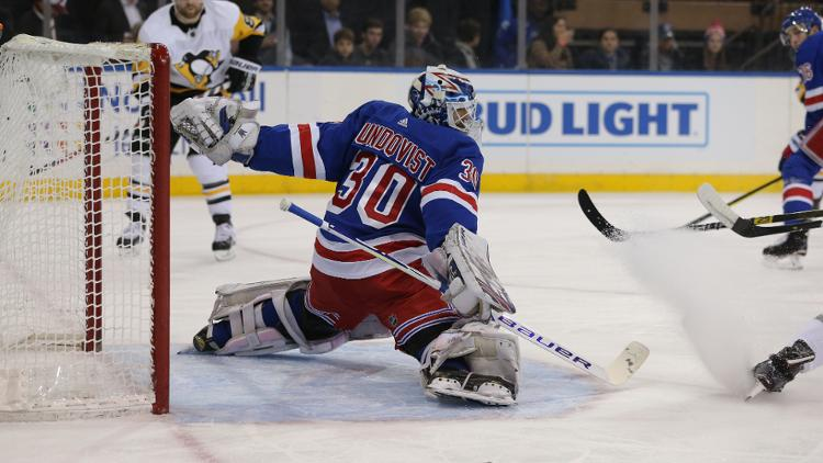 Photo of Mailbag: Trading Lundqvist, Skjei, and Kreider