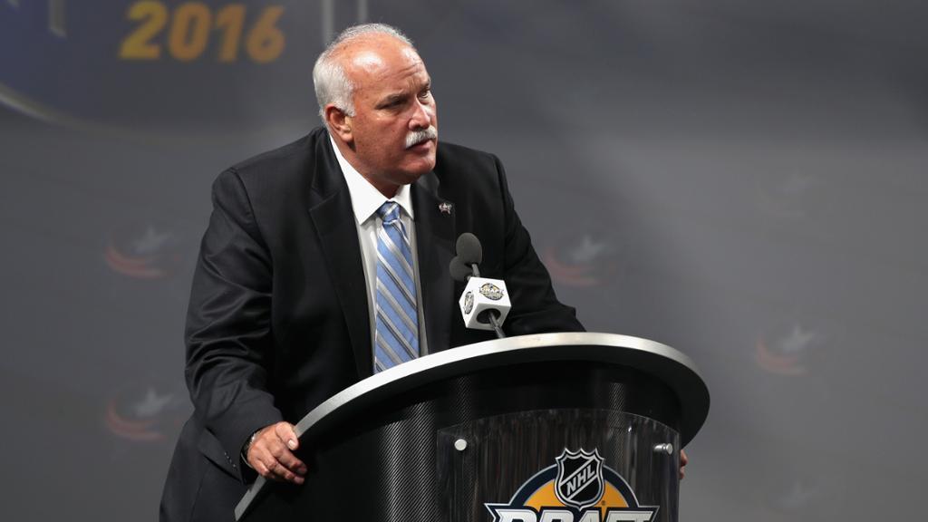 Photo of John Davidson for President