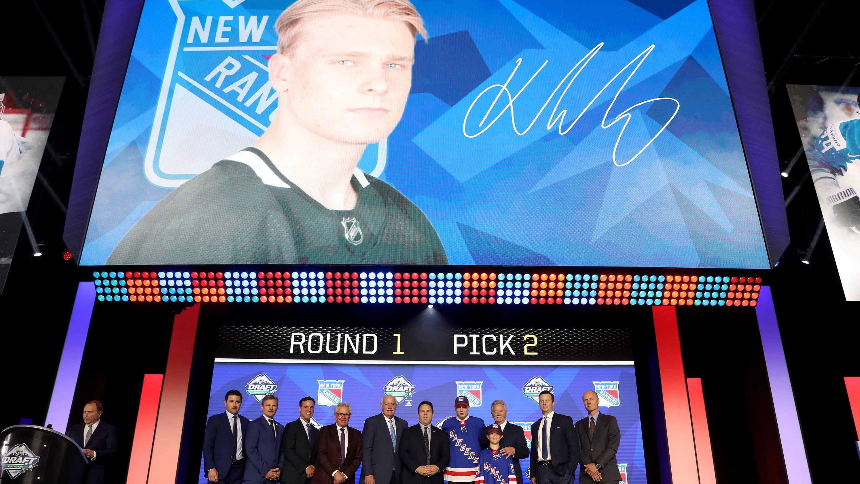 Photo of Full New York Rangers 2019 NHL Draft review