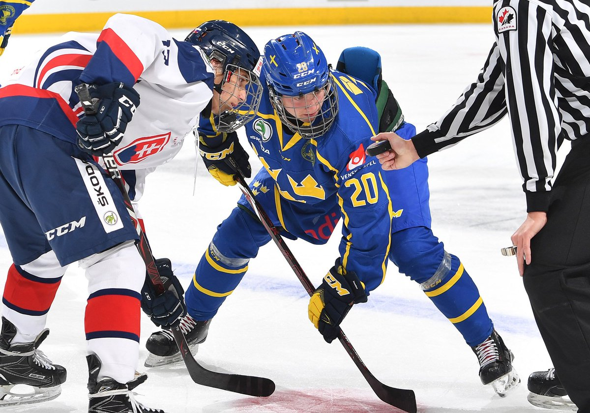 Photo of 2019 NHL Draft: Rangers select Karl Henriksson with second 2nd round pick (#58)