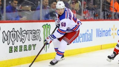 Photo of Projecting the Rangers Opening Night Lineup – Take 2