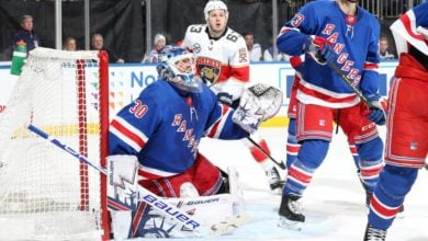 Photo of Potential Henrik Lundqvist buyout opens options for NY Rangers