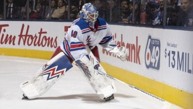 Photo of Alex Georgiev is still a valuable trade chip, regardless of Lundqvist's retirement decision