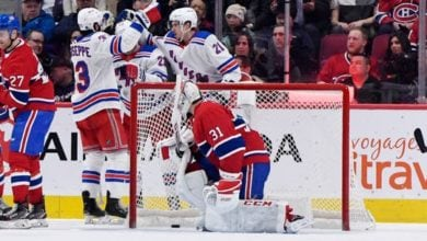 rangers canadiens phil di giuseppe