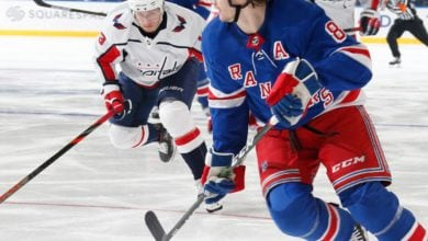 Photo of Washington Capitals (5) / Rangers (6) Game Thoughts