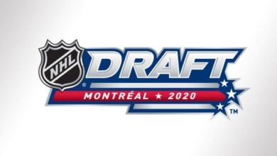 Photo of NHL suspends 2020 Draft and other activities