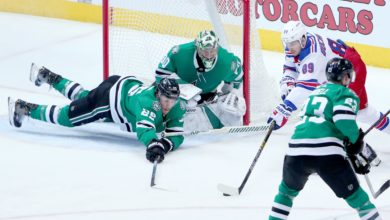 Photo of Dallas Stars (2) / Rangers (4) Game Thoughts