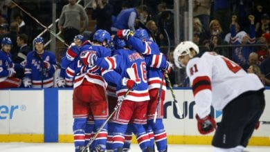 Photo of New Jersey Devils (6) / Rangers (4) Game Thoughts