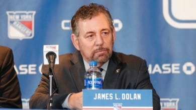 Photo of Dolan continues to miss mark; allows team to make two sentence statement